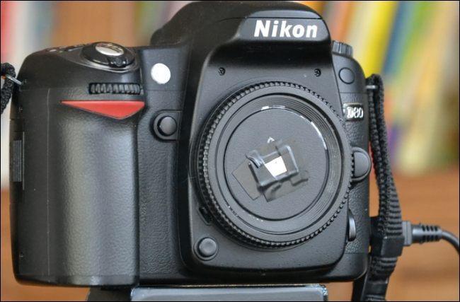 Crea tus propios accesorios para cámaras