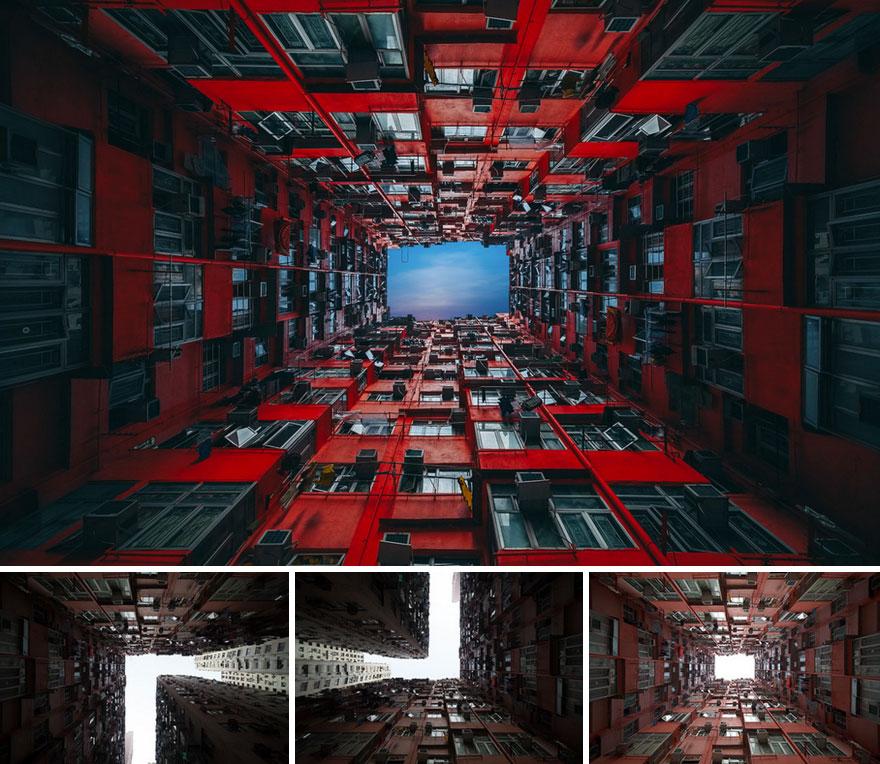 el antes y el después de fotos editadas 5