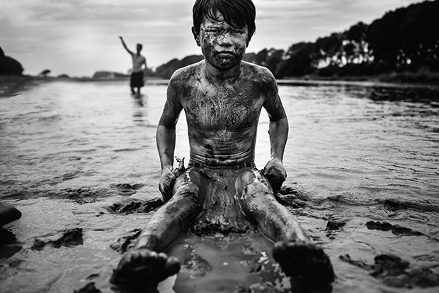 fotos retratan infancia libre sin tecnologías 5