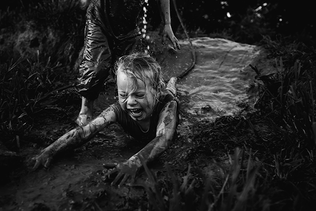 fotos retratan infancia libre sin tecnologías2