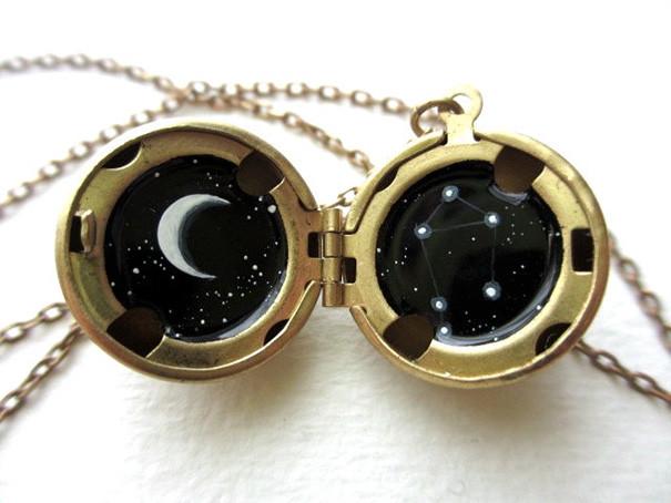 medallones encierran lo mejor del universo3