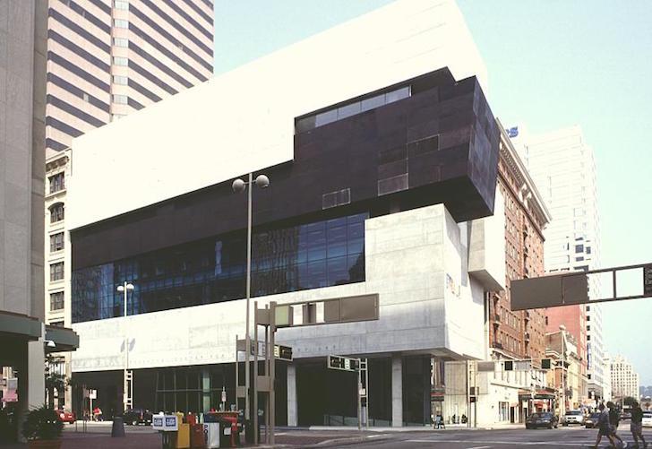 trabajo del ícono de la arquitectura Zaha Hadid 6