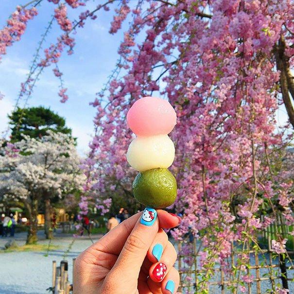 """""""Girl eat world"""", la cuenta de Instagram que enamora con deliciosas fotografías14"""