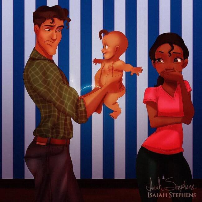 10 momentos de la maternidad que una madre nunca olvidará 08