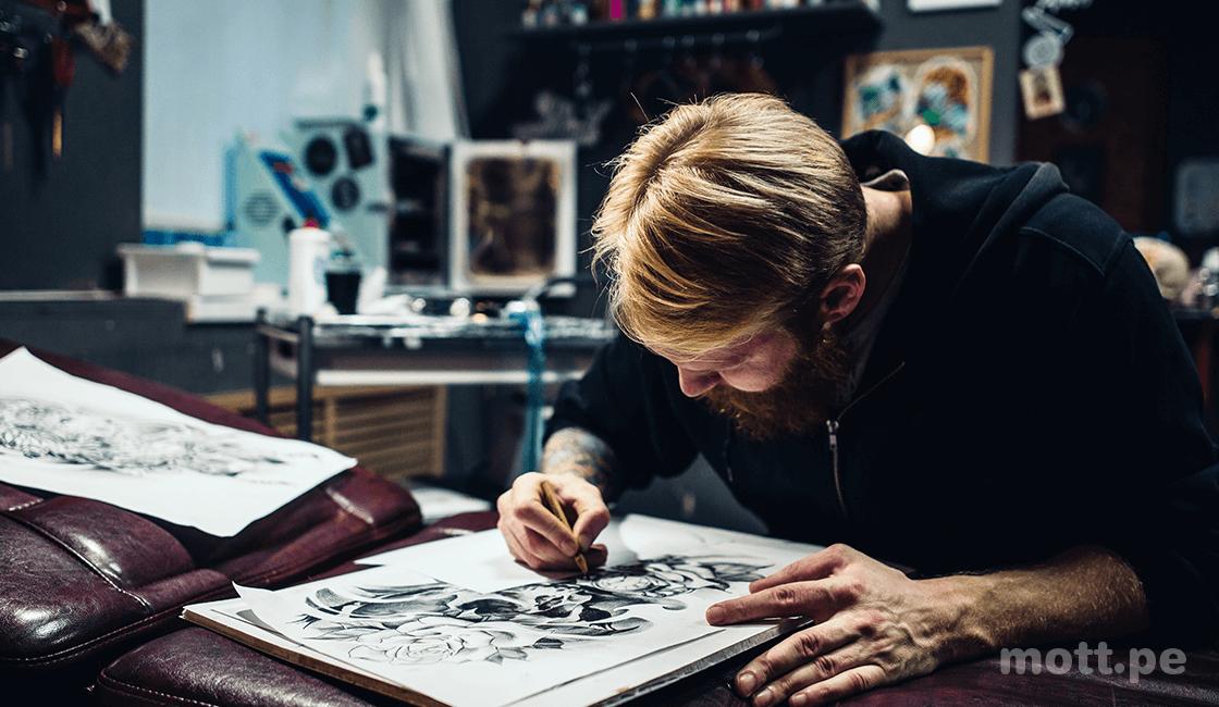 10 Tecnicas De Dibujo Para Aprender A Dibujar Paso A Paso 2018