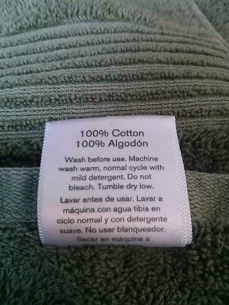 17 cosas que debes tener en cuenta para saber si la ropa es de calidad 7