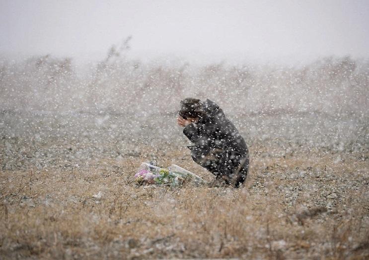 20 fotografías cuyas historias te romperán el corazón 20