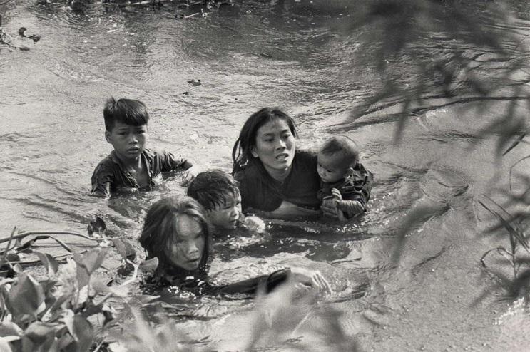 20 fotografías cuyas historias te romperán el corazón 7