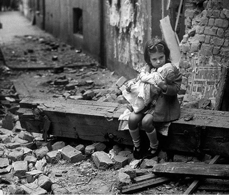 20 fotografías cuyas historias te romperán el corazón 9