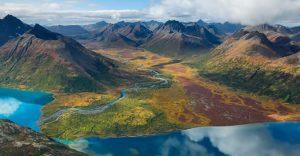 Las 20 imágenes más impresionantes de la naturaleza