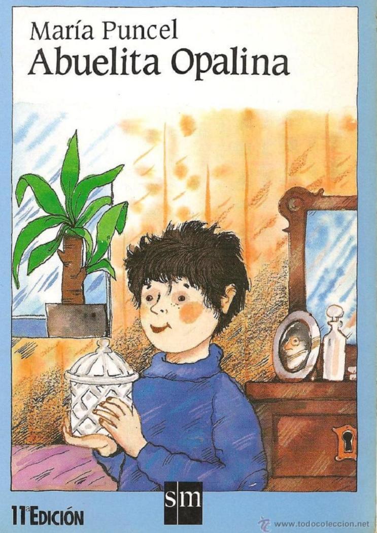 20 libros para que los niños se enamoren de la lectura antes de los 13 años 14