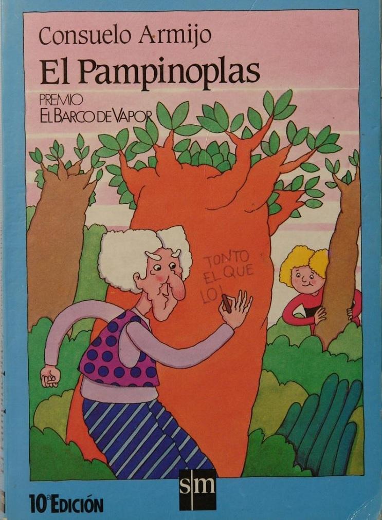 20 libros para que los niños se enamoren de la lectura antes de los 13 años 15