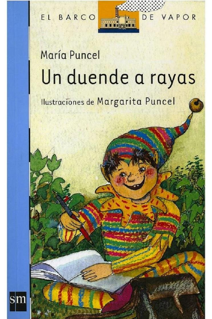 20 libros para que los niños se enamoren de la lectura antes de los 13 años 16