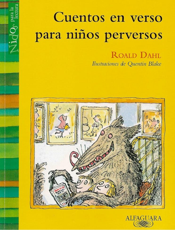 20 libros para que los niños se enamoren de la lectura antes de los 13 años 21