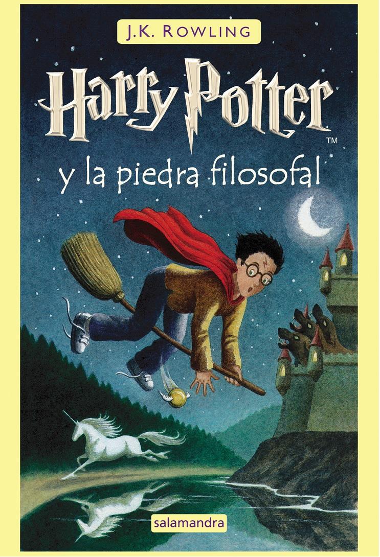 20 libros para que los niños se enamoren de la lectura antes de los 13 años 22
