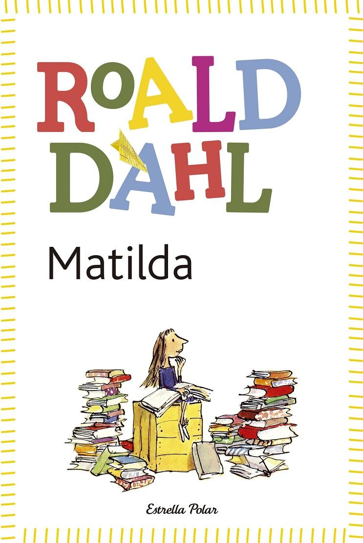 20 libros para que los niños se enamoren de la lectura antes de los 13 años 23