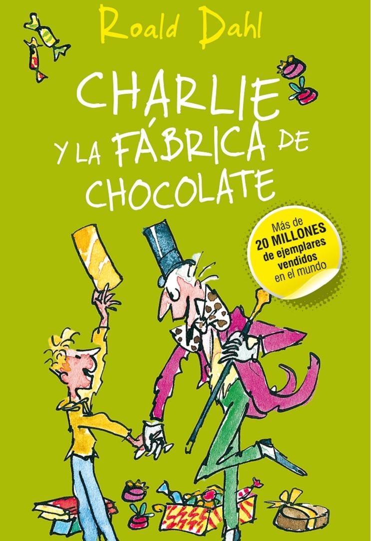 20 libros para que los niños se enamoren de la lectura antes de los 13 años 25.1