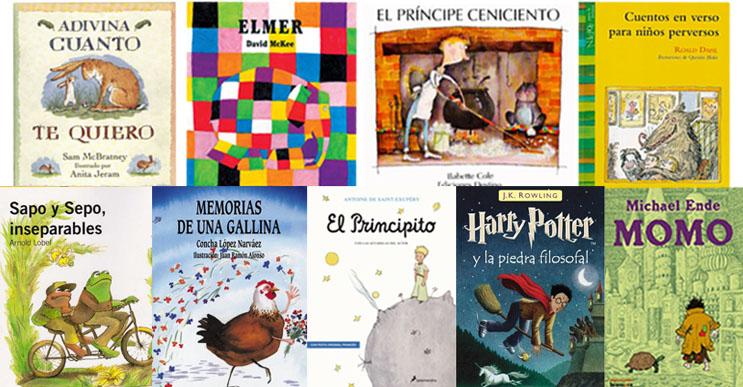 libros para ninas leer
