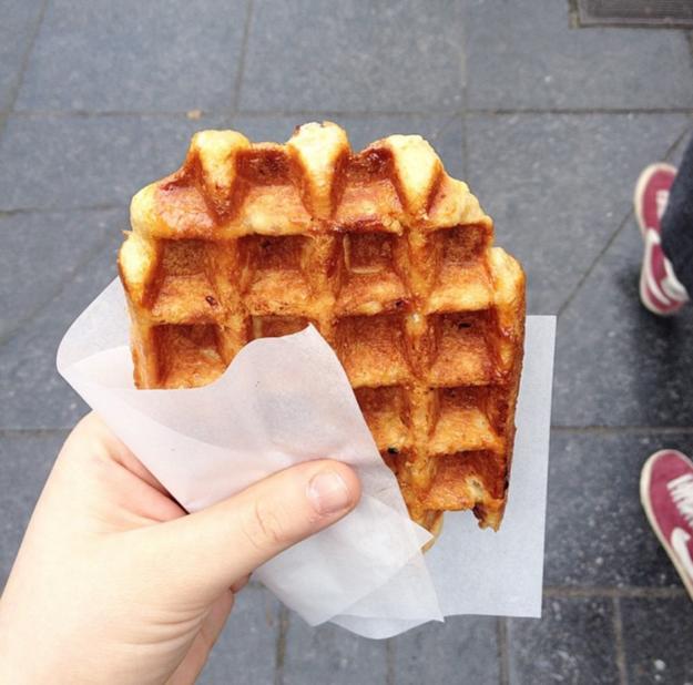 21 cosas increíbles de Bélgica que le han dado la vuelta al mundo