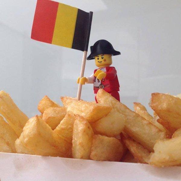 21 cosas increíbles de Bélgica que le han dado la vuelta al mundo18