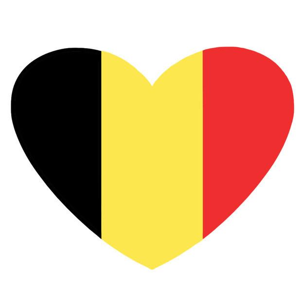 21 cosas increíbles de Bélgica que le han dado la vuelta al mundop