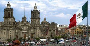 5 Lugares y atractivos turísticos de México DF para visitar