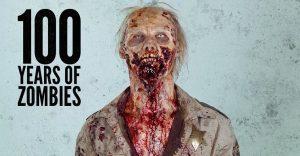 ¿Cómo han evolucionado los zombis a través de los años?