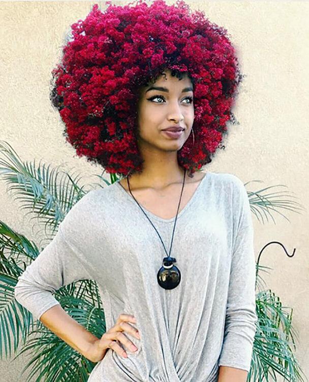 Conoce las increíbles cabelleras de estas mujeres afro11