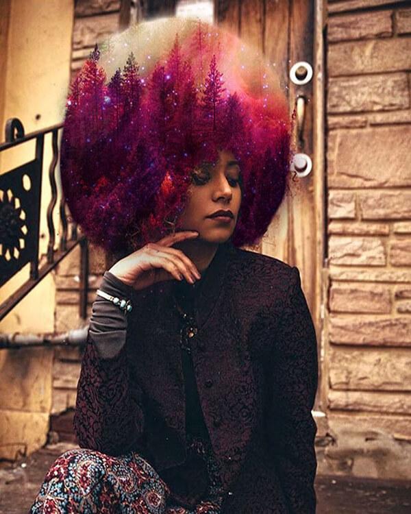 Conoce las increíbles cabelleras de estas mujeres afro7
