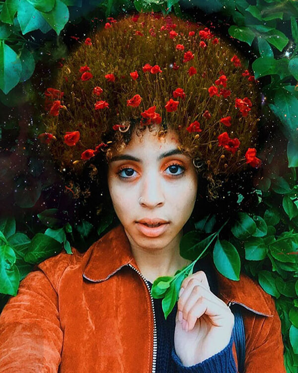 Conoce las increíbles cabelleras de estas mujeres afro8