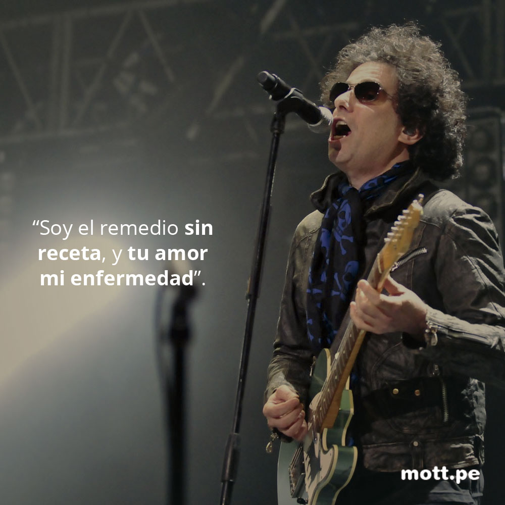 Conocidas frases de Andrés Calamaro que inspiran y encantan 03