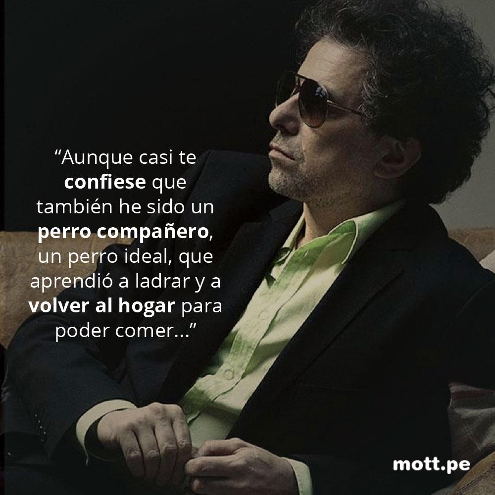 Conocidas frases de Andrés Calamaro que inspiran y encantan 04