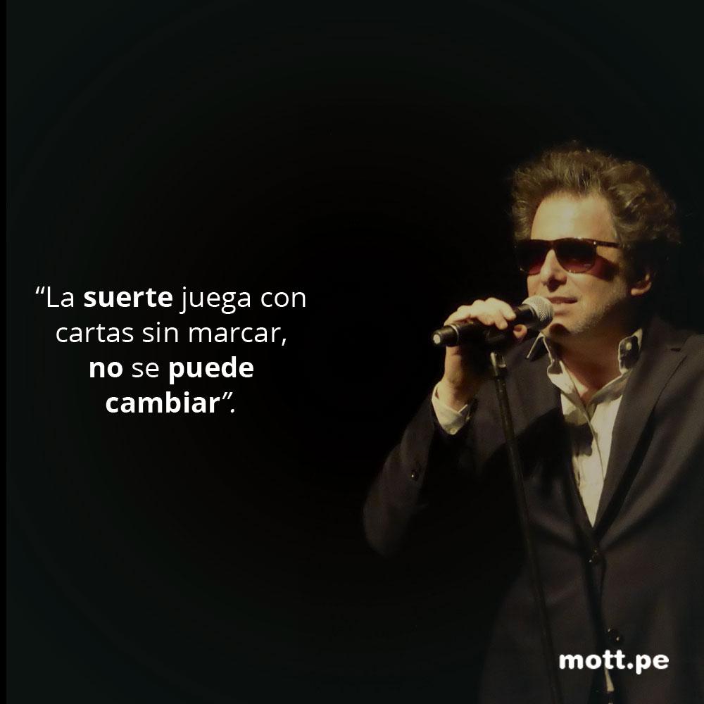 Conocidas frases de Andrés Calamaro que inspiran y encantan 08