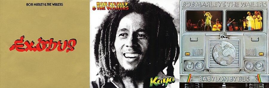 El legado dejado por Bob Marley 04