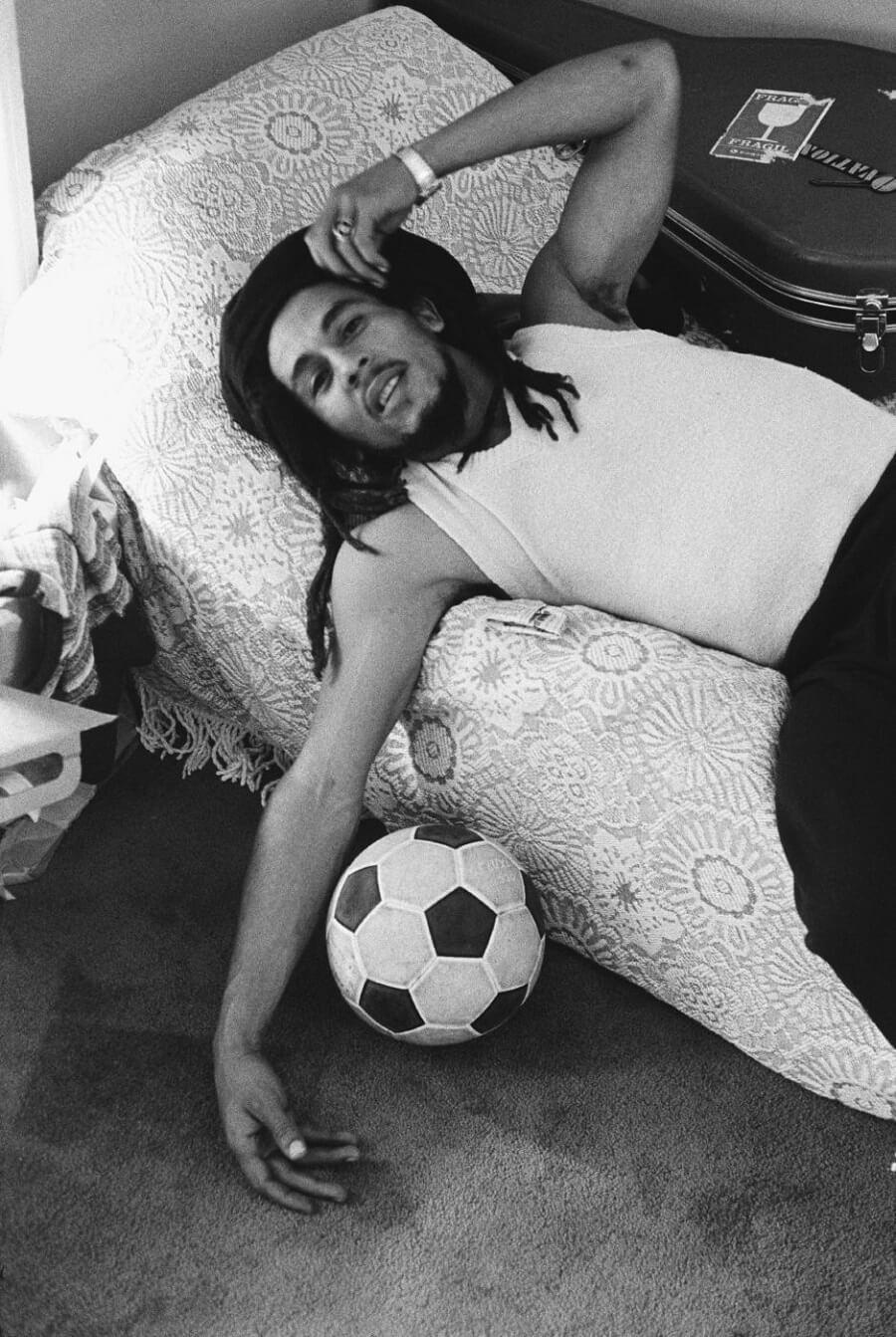 El legado dejado por Bob Marley 07