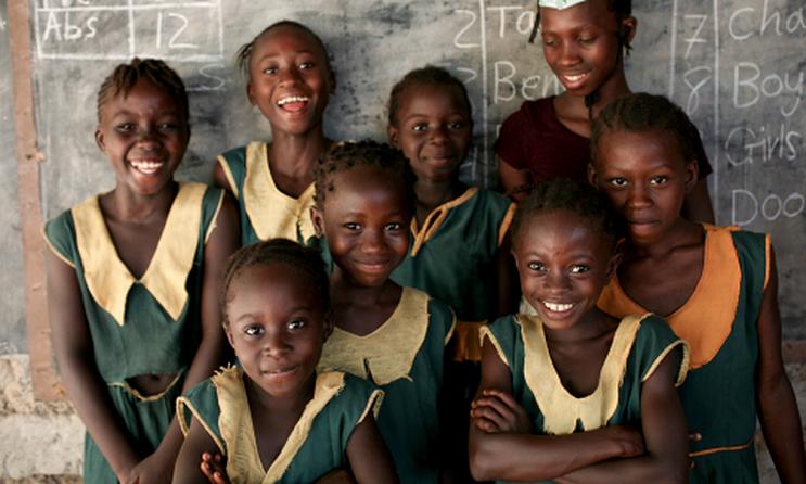 Esta colombiana ha cambiado la vida de millones de niñas en el mundo 06