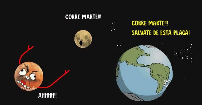 Esta conversación entre la Luna y la Tierra nos explica un gran problema de nuestro planeta 10