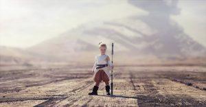 Esta madre fotógrafa ha convertido a sus hijos en verdaderos modelos