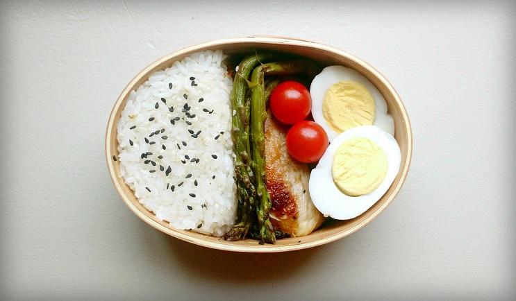 Estas 20 fotos de comida en armonía sacarán al perfeccionista que llevas dentro 9
