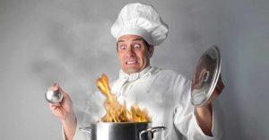 Estas 25 fotos de fallidos intentos de cocinar te harán sentir mejor en la cocina