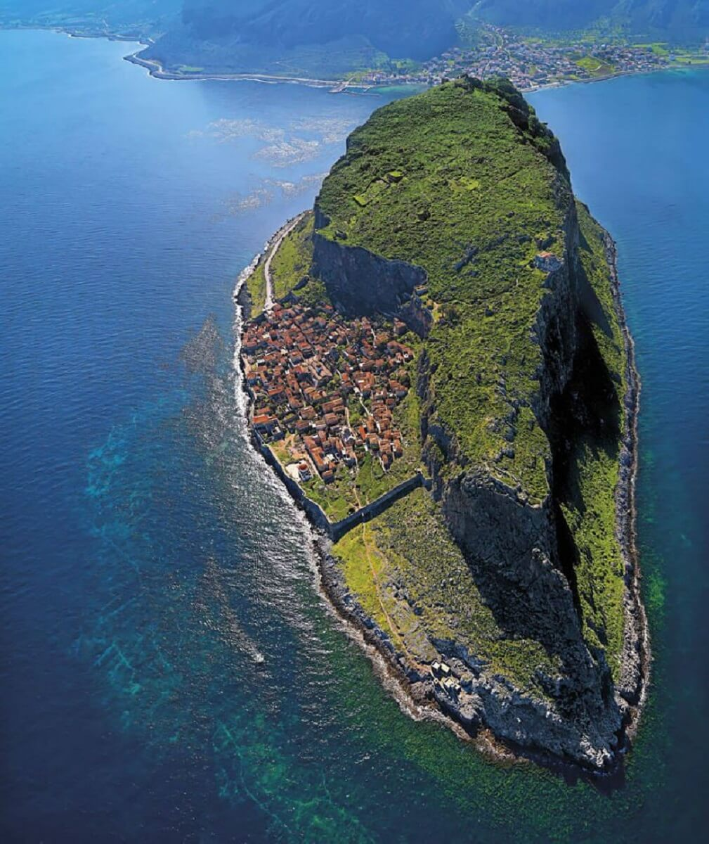 Estas asombrosas villas te harán recordar a los cuentos de hadas1