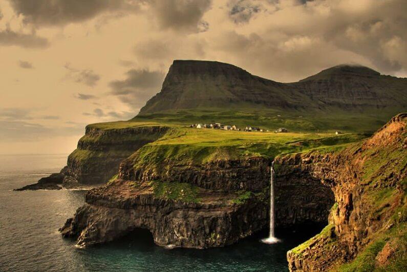 Estas asombrosas villas te harán recordar a los cuentos de hadas10