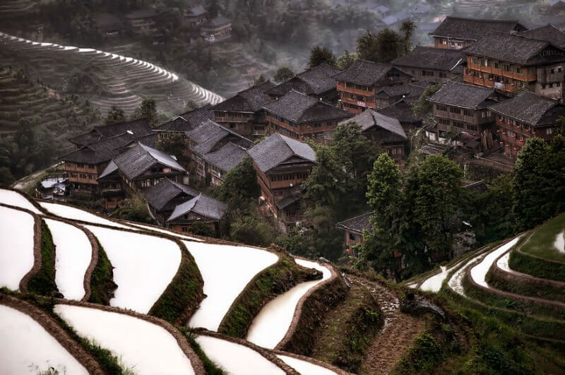 Estas asombrosas villas te harán recordar a los cuentos de hadas12