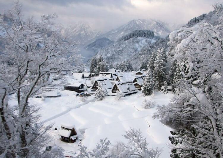 Estas asombrosas villas te harán recordar a los cuentos de hadas14