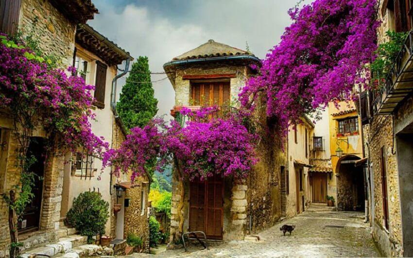 Estas asombrosas villas te harán recordar a los cuentos de hadas3