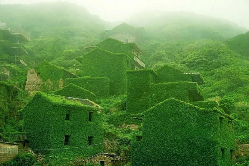 Estas asombrosas villas te harán recordar a los cuentos de hadas4