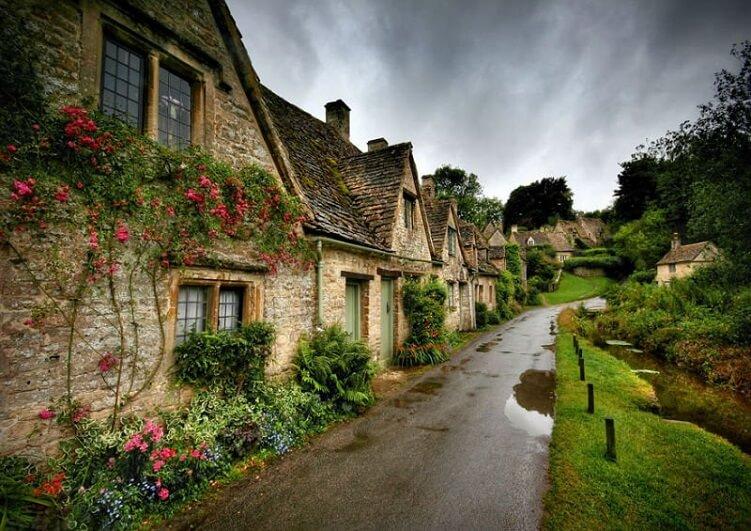 Estas asombrosas villas te harán recordar a los cuentos de hadas5