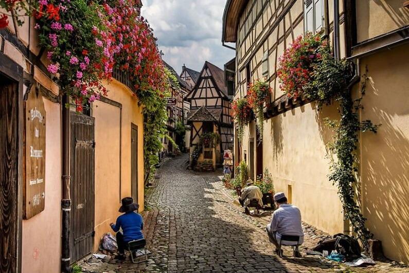 Estas asombrosas villas te harán recordar a los cuentos de hadas6