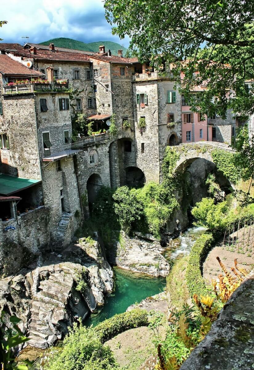 Estas asombrosas villas te harán recordar a los cuentos de hadas8