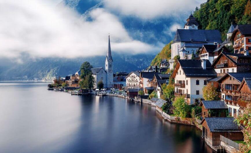 Estas asombrosas villas te harán recordar a los cuentos de hadas9